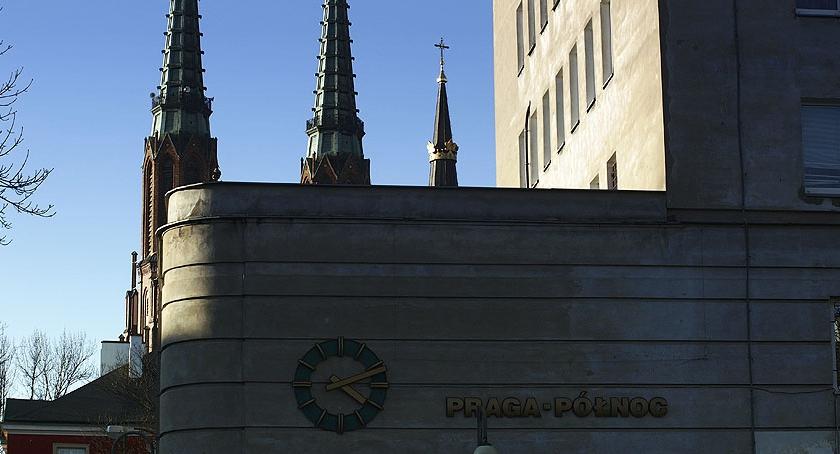 zdjęcie, Urząd Dzielnicy Praga Północ, Katedra św Floriana,