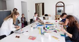 Otwarta sobota w Centrum Kreatywności Targowa