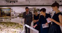 Wystawa stała Muzeum Warszawskiej Pragi