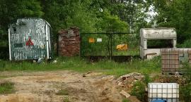 Teren po parowozowni – ekologiczna katastrofa?