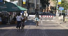Rowerzyści i pedalarze