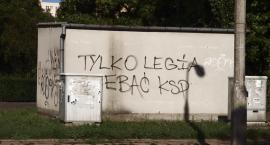 Kibice Legii opuścili Pragę?